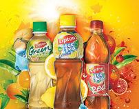 Lipton / Pepsi