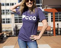 I Heart CCO T-Shirt Design