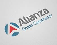 Alianza - Logo and Identity