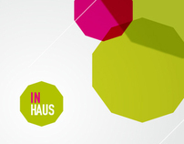 IN HAUS | Branding & TV opening