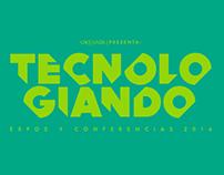 Tecnologiando 2014