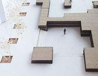 Proyecto U.I Urbano - Compacidad