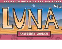 Luna Nutrition Bar