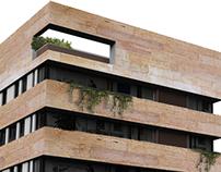 N. Apartment Building (WIP)