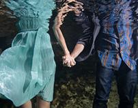 Underwater Fashion 4