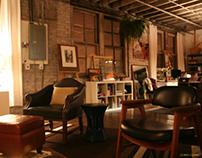 Exchange Street, Studio Office - Buffalo, NY