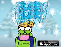Flurry Hurry