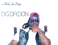 dg da don photoshoot
