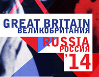 Identity for UK-Russia Year '14