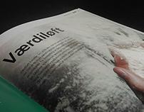 GUDP, årsberetning