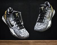 "#WhatTheLevitation - Nike Kobe ""Prelude"" 7"