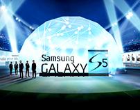 SS- GALAXY S5