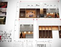 GANYU Restaurant Design