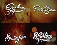 Sizziling Japan