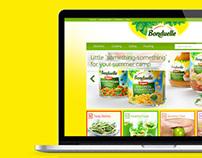Bonduelle.org