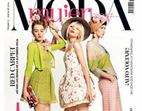 SPRING 2014 Moda Mujer Hoy