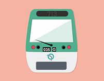 RATP Illustrations