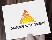 Dancing With Tigers - Branding Project