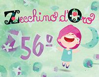 56º Zecchino d'Oro / 2013