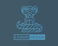 Lemuri Design #1