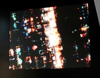 TOYOTA CITY (Visual&Audio Creation)