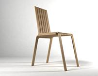 Mk-chair
