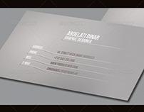 3 Business Cards Bundle