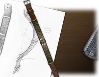 Atelier du Sartel® for Ermenegildo Zegna® - Gifts