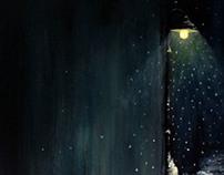 Düşen Kar 2 | Falling Snow 2