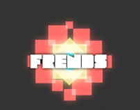 Frends (an artificial intelligent friend)