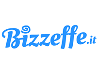 Bizzeffe.it: logo & web design (2013)