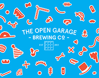 The Open Garage Brewing Co.