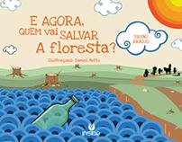 Projeto - Livro Infantil
