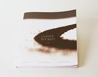 Coffee Tourist Magazine