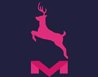 Logo - Moveable Pixels
