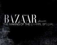video production | HARPER'S BAZAAR