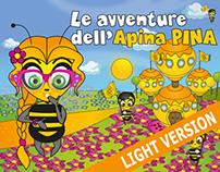 Apina Pina Light Version