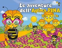 Le avventure dell'apina Pina