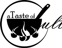 A Taste of Culture Logo