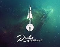 Rocket Restaurant Concept