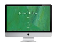 www.justinedifiore.com