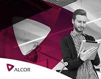 Alcor Branding