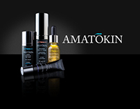 Amatokin Website