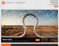 Energy Financial