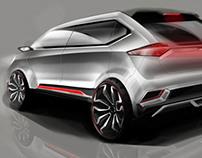 Concept car MM