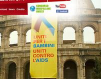 Uniti per i bambini - Unicef
