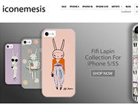 E-commerce Web Banners