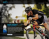 Asea Website