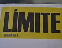 Límite Magazine