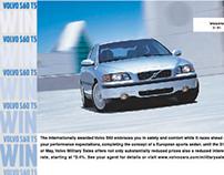 Volvo Car Corporation, Inc.